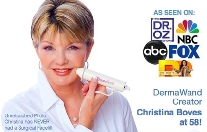 Derma Wand | Reviews From Real Dermawand Customers | Raising Start up Capital | Scoop.it