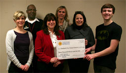 NCCF awards Service Learning Mini-Grants to Dunkirk City Schools - Evening Observer | MOBILE LEARNING | Scoop.it