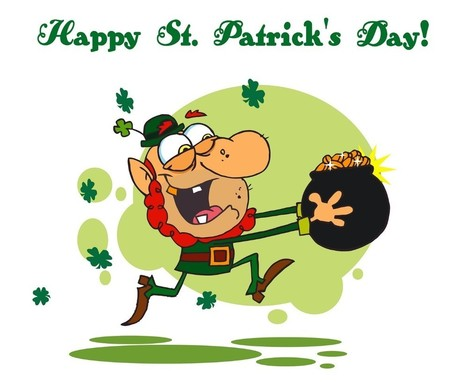 How to Prepare for Running in the 32nd Annual St. Patrick's Day Dash | USHealthWorks (Seattle, Northgate) | Scoop.it