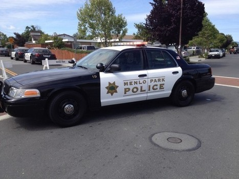 Facebook-funded Silicon Valley police station, with free Wi-Fi, opens | Googlocracy | Scoop.it