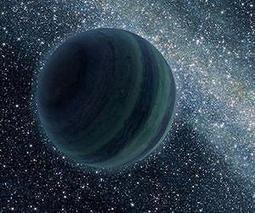 Free-floating planets in the Milky Way outnumber stars by factors of thousands - Space Daily | Astrobiology | Scoop.it