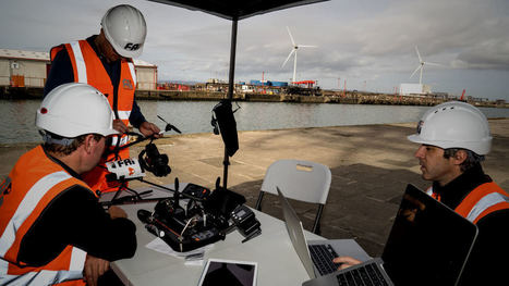 Future Aerial (UK) | Drones Start-Ups | Scoop.it