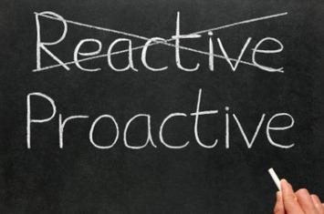 What is ProactiveBehaviour? | Coaching Leaders | Scoop.it