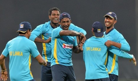 Sri Lanka and New Zealand are Mark Greatbatch's picks to win 2015 World Cup | Best of Island Cricket | Scoop.it
