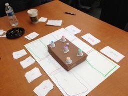 Making Board Games in the Classroom - ProfHacker - The Chronicle of Higher Education | 21st Century Education - USA | Scoop.it