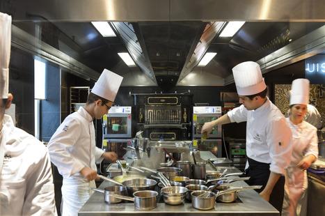 Hôtellerie-restauration / International : l'Institut Paul Bocuse s'exporte aux Philippines - Le Moci | Gastronomie Française 2.0 | Scoop.it