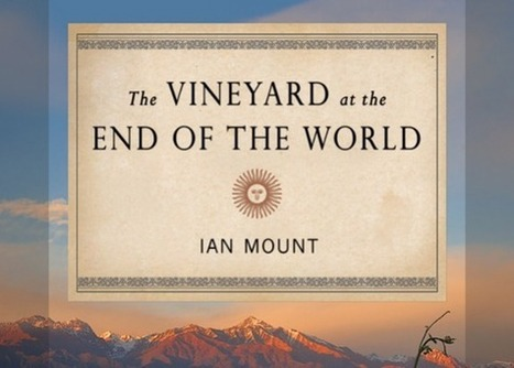 """The Vineyard At The End Of The World"" by Ian Mount Reviewed 