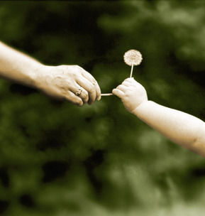 The Law of Giving & Receiving | Chopra Center | ALiGN: Allow in Greatness | Scoop.it