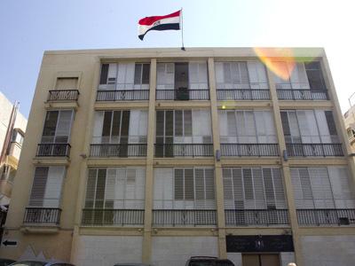 Egypt recalls ambassador from Israel, calls for emergency UNSC meeting — RT | Global politics | Scoop.it