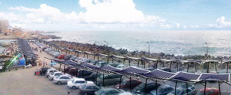 Les membranes solaires flexibles décollent | CRAKKS | Scoop.it