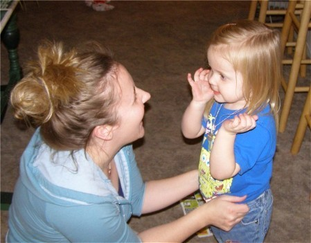 Make Expectations Clear: Be Positive! : Parenting Tips | Kindergarten | Scoop.it