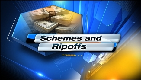 Schemes and Ripoffs: Vacationers targeted | Independent Living in Brevard FL | Scoop.it
