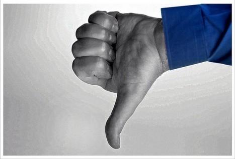 Facebook va réduire le reach des pages - SitinWeb.info | SitinWeb : Agence Web | Scoop.it