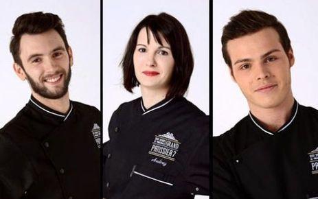 Audiences TV : grand pâtissier, grand succès - Le Parisien | Les programmes TV | Scoop.it