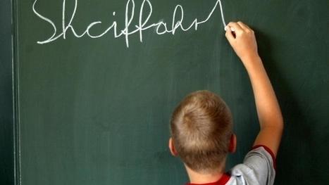 «Der Lehrplan überfordert die Schüler» | Schule | Scoop.it