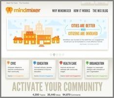 Une application pour stimuler le débat citoyen | Courants technos | Scoop.it