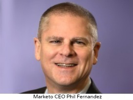 Is Marketo the Next Acquisition Target? | Digital-News on Scoop.it today | Scoop.it