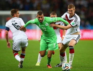 detikSport [PESTA BOLA 2014] - Jerman Menang Susah Payah, Mertesacker: Yang Penting Lolos | Piala Dunia 2014: Jerman | Scoop.it