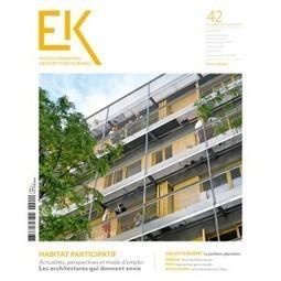 A vivre - EK 42 | architecture verte | Scoop.it