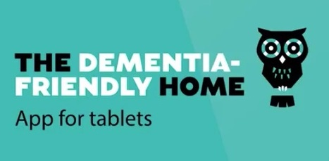 Dementia-Friendly Home Design App That We All Could Benefit From | Social Media, Mobile, Wearable News & Views | Scoop.it