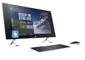 HP ENVY 27-p041 Review - All Electric Review | Desktop reviews | Scoop.it
