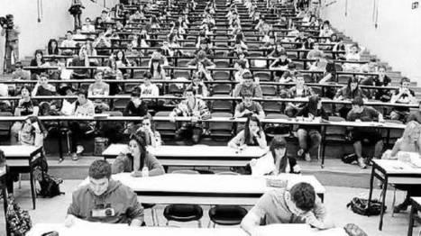 España, el sexto país europeo con las universidades públicas más caras | Ordenación del Territorio | Scoop.it