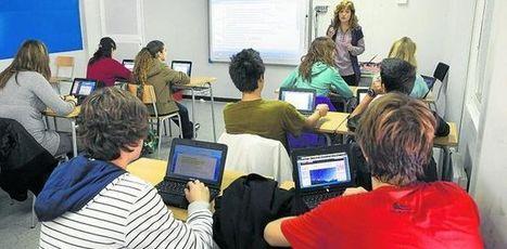 Agafeu el mòbil! L'ús dels telèfons a l'aula | alfabetització informacional | Scoop.it
