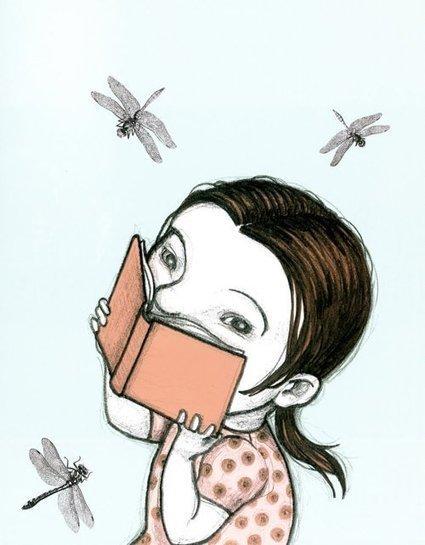 Perfume para libros electrónicos | Libros electrónicos | Scoop.it