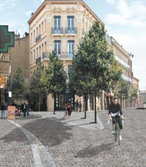 Urbanisme : tout ce qui va changer avec Joan Busquets - LaDépêche.fr   Table pierre   Scoop.it