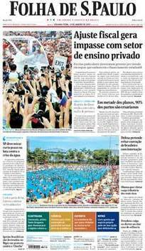 Brasileiros largam tudo para investir na moeda - 18/01/2015 - Especial - Folha de S.Paulo | [Bitinvest] Bitcoin News - Brasil | Scoop.it