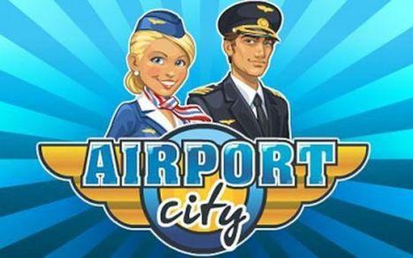Airport City Hack 2014 | hacks | Scoop.it