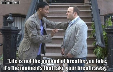 Will Smith's quote from Hitch | Best Quotes of All Time with Pictures | Scoop.it