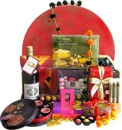 Diwali Gift -Basket collection 2013 is launched with a 'bang'! - SourceWire (press release) | Send Diwali Gift Hampers in India | Scoop.it