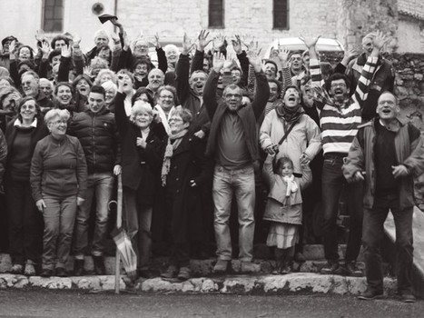 A Saillans, les 1199habitants ont tous été élus au premier tour! | Le Monolecte | Scoop.it