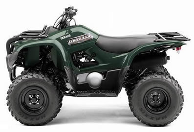 YAMAHA GRIZZLY 300 ATV PARTS *OEM Discount Grizzly Parts! | Yamaha ATV Parts | Scoop.it