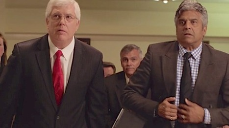 Uncommon Douchery: Erik Estrada Stars In Liberty Counsel Movie With Mat Staver | Daily Crew | Scoop.it