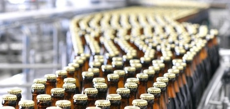Efficient, sustainable, successful: Supply chain innovations in food and beverage | Sustainable Procurement | Scoop.it