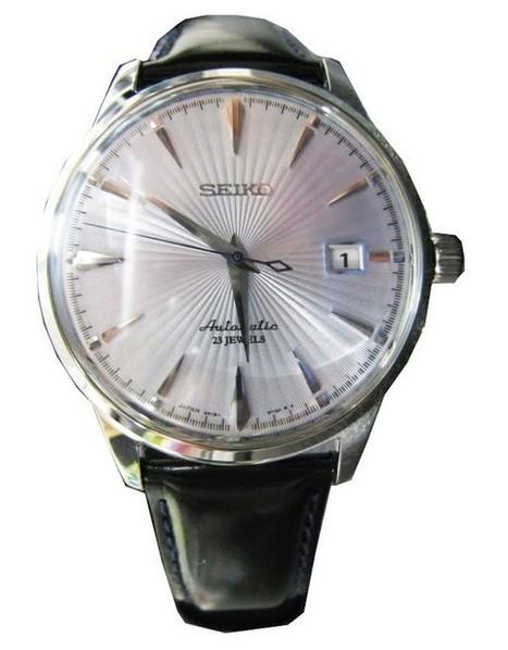 Seiko Mechanical | Seiko Velatura Chronograph | Scoop.it