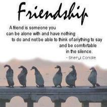 Choosing Your Friends | About all aspects of life | Scoop.it