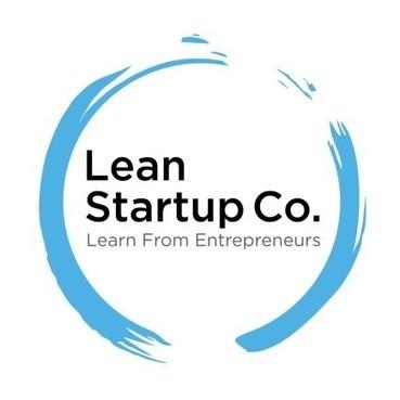Lean Startup Labs NYC: Enterprise Summit - Bizzabo | Erezziko | Scoop.it