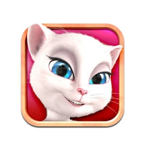 Talking Angela iPhone app scare spreads on Facebook - Naked Security | iPhone App Reviews | Scoop.it