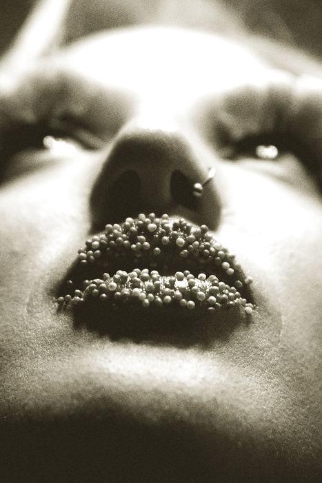 Sweet lips byIvan Mateos | My Photo | Scoop.it