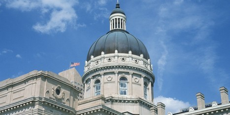 Indiana Lawmakers Weigh Constitutional Gay Marriage Ban - Huffington Post | Social Justice | Scoop.it