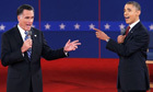 Obama regains the initiative to win second presidential debate | DispatchesUSA | Scoop.it