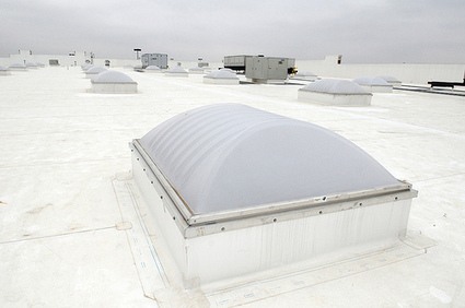Want to Save Money on Cooling your House this Summer? Paint your Roof White!... - CleanTechnica | Beauty Push, bureau de presse | Scoop.it