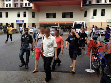 Human Rights Watch: SG government has made little progress | General Paper 1013 Osbert Tan | Scoop.it