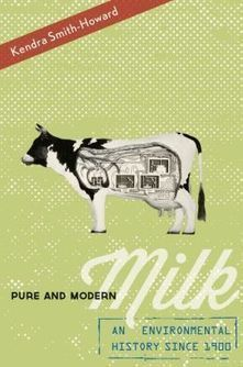 5 Things You Didn't Know About Milk | Science, Technology, and Current Futurism | Scoop.it