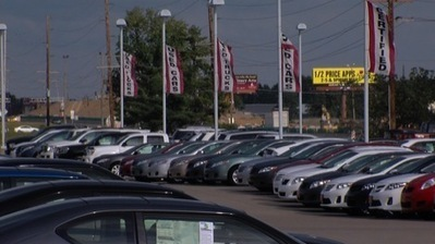Local Economy Sees Strong Gains in Auto Sales - WSIL TV | Fiscal Health | Scoop.it
