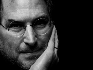 My Dad, Steve Jobs and the Comparison Trap | Leading Choices | Scoop.it