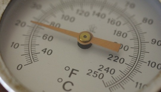 Fahrenheit Is a Better Temperature Scale Than Celsius